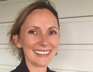 Felicity Sansom-Gower - Small Business Financial Counsellor