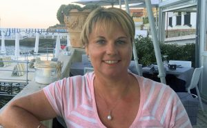 Jodie Terzis - Small Business Financial Counsellor